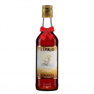 El Dorado Superior Dark Rum 700ml