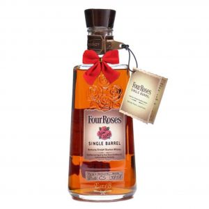 Four Roses Single Barrel 700ml