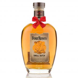 Four Roses Small Batch Bourbon 700ml
