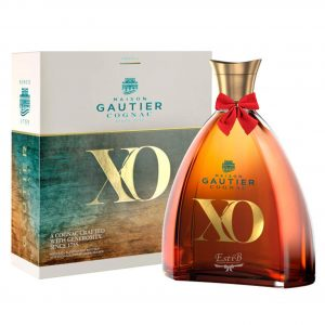 Gautier XO 500ml