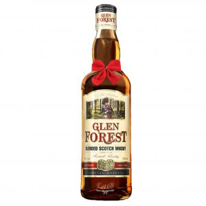 Glen Forest Scotch Pint 500ml