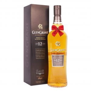 Glen Grant 12 Year Old 700ml