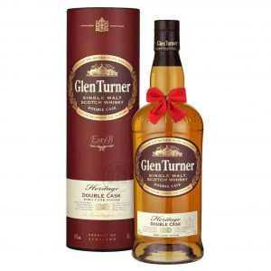 Glen Turner Heritage Double Cask 700ml
