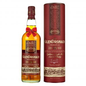 Glendronach 12 Year Old Original 700ml