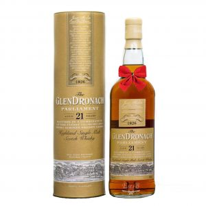 Glendronach 21 Year Old Parliament 700ml