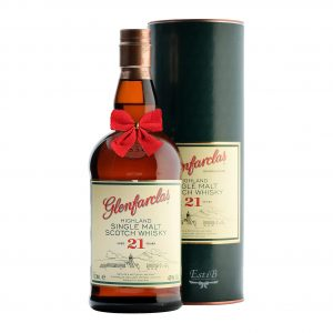 Glenfarclas 21 Year Old 700ml