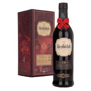 Glenfiddich 19 Year Old Age of Discovery Red Wine 700ml