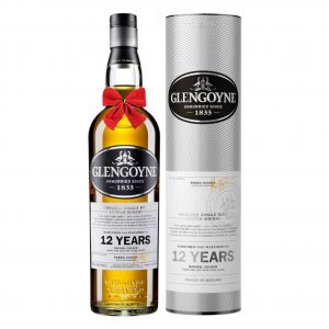Glengoyne 12 Year Old 700ml