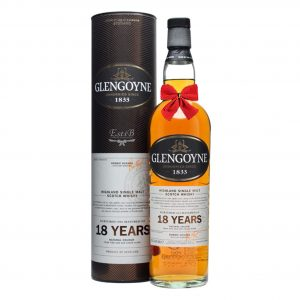 Glengoyne 18 Year Old 700ml