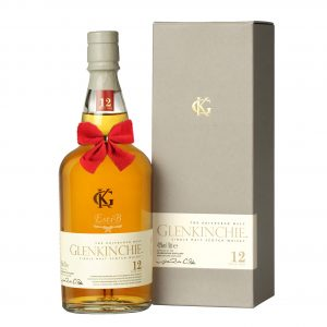 Glenkinchie 12 Year Old 700ml