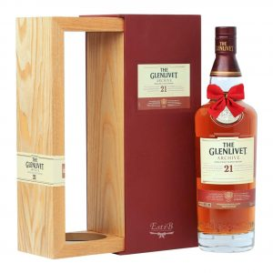 Glenlivet 21 Year Old Archive 700ml