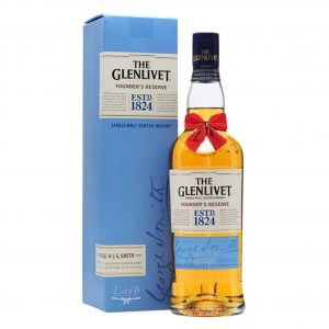 Glenlivet Founder's Reserve 700ml