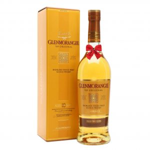 Glenmorangie 10 Year Old 700ml