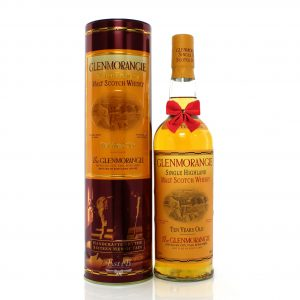 Glenmorangie 10 Year Old Original 700ml