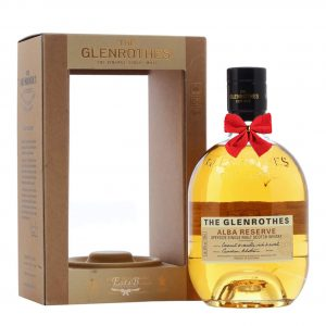 Glenrothes Alba Reserve 700ml
