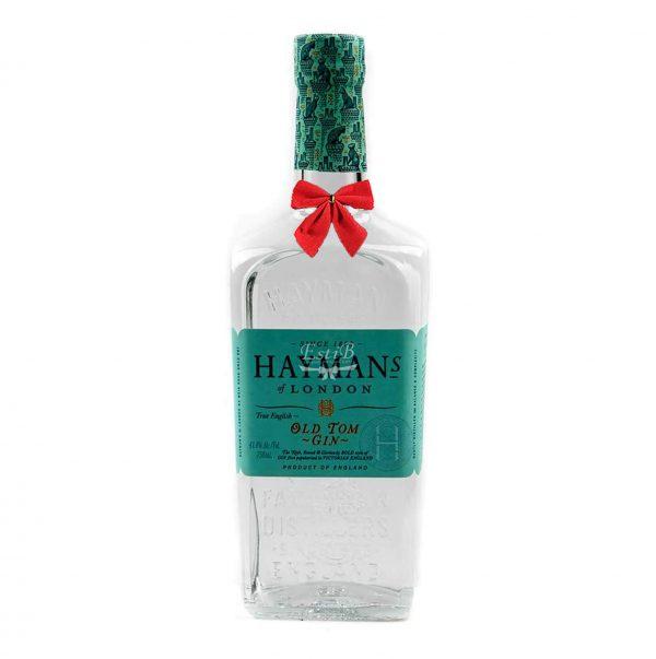 Send Hayman's Old Tom Gin 700ml to Israel