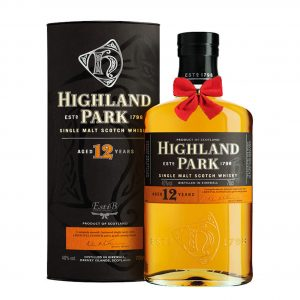 Highland Park 12 Year Old 700ml