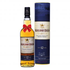 Highland Queen 12 Year Old 700ml