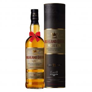 Highland Queen Majesty 16 Year 700ml