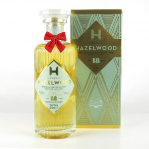 House of Hazelwood 18 Year Old 500ml