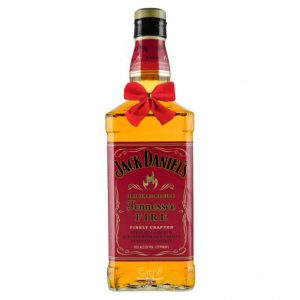Jack Daniel's Tennessee Fire 700ml