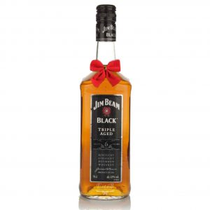 Jim Beam Black 6 Year Old 700ml