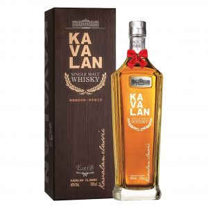 Kavalan Classic Single Malt 700ml