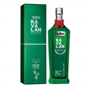Kavalan Concertmaster Port Cask Finish 500ml