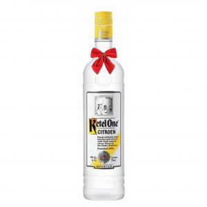 Ketel One Citroen Vodka 700ml
