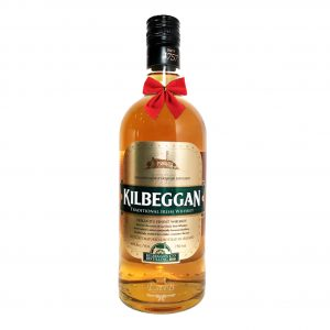 Kilbeggan Traditional Irish Whiskey 700ml