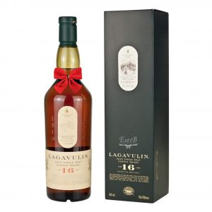Lagavulin 16 Year Old 700ml