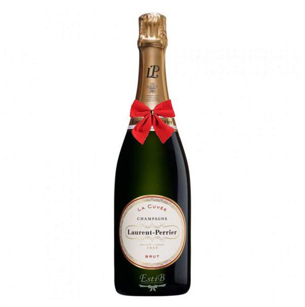 Send Laurent Perrier Brut Champagne 750ml to Israel