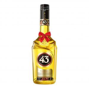Licor 43 Cuarenta Y Tres Liqueur 700ml