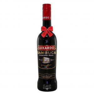 Luxardo Sambuca Coffee 700ml