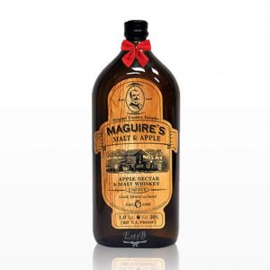 Maguire's Malt & Apple 700ml