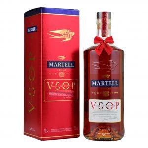 Martell VSOP Red Barrel Cognac 700ml