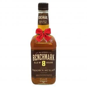 McAfee's Benchmark Brown Sugar Liqueur 750ml