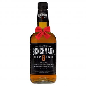 McAfee's Benchmark No. 8 Straight Bourbon 700ml