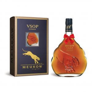 Meukow VSOP Superior Cognac 700ml
