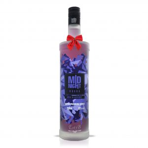 Midnight Assay Blueberry 700ml