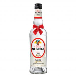 Negrita White Rum 700ml