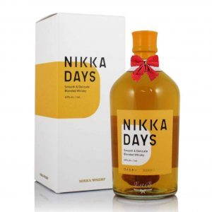 Nikka Days 700ml