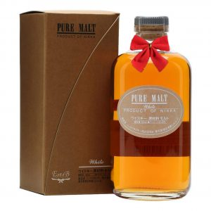 Nikka Pure Malt White 500ml