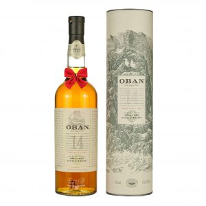 Oban 14 Year Old 700ml