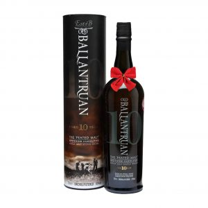 Old Ballantruan 10 Year Old 700ml