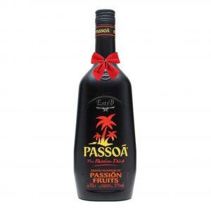 Passoa Passion Liqueur 700ml