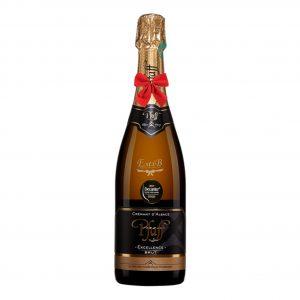Pfaff Crémant d'Alsace Excellence Brut 750ml