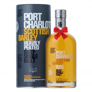 Port Charlotte Islay Barley 700ml
