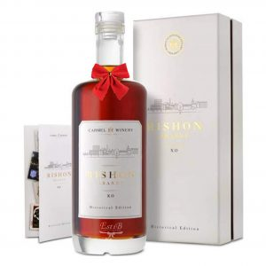 Rishon Brandy XO 500ml