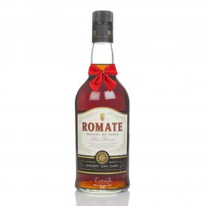 Romate Brandy de Jerez Solera Reserva 700ml